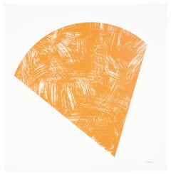 Untitled (Orange State I)