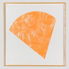 Untitled (Orange State I)