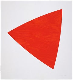 Untitled (Red State II)