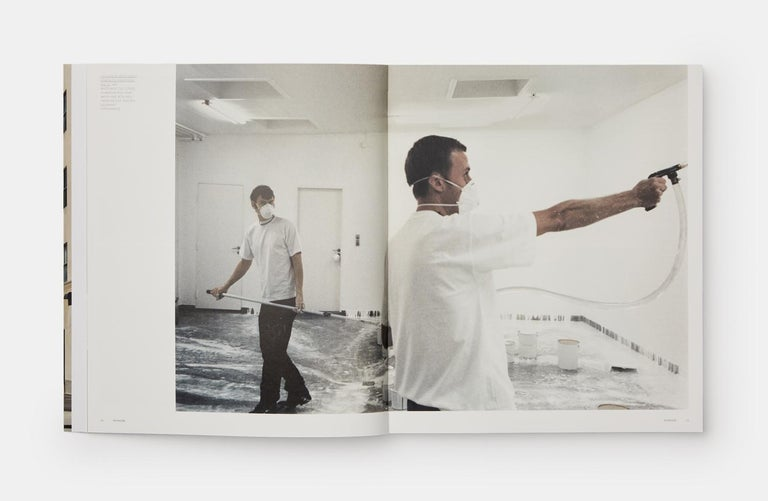 Paper Elmgreen & Dragset 'Phaidon Contemporary Artists Series' For Sale