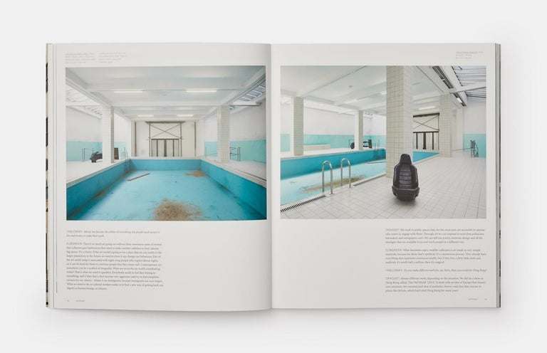 Elmgreen & Dragset 'Phaidon Contemporary Artists Series' For Sale 1