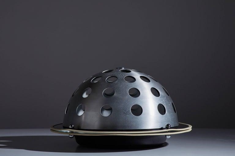 "Late 20th Century ""Elmo"" Table Lamp by Columbini & Guzzetti For Sale"