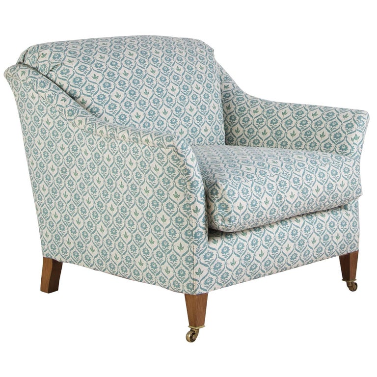 Elmstead Down Back Armchair For Sale