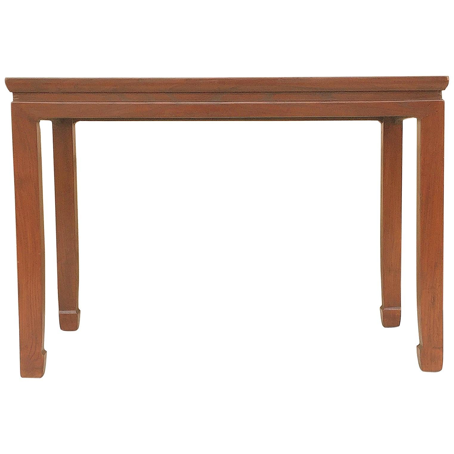 Elmwood Console Table or Desk