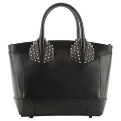 Eloise Satchel Spiked Leather Small