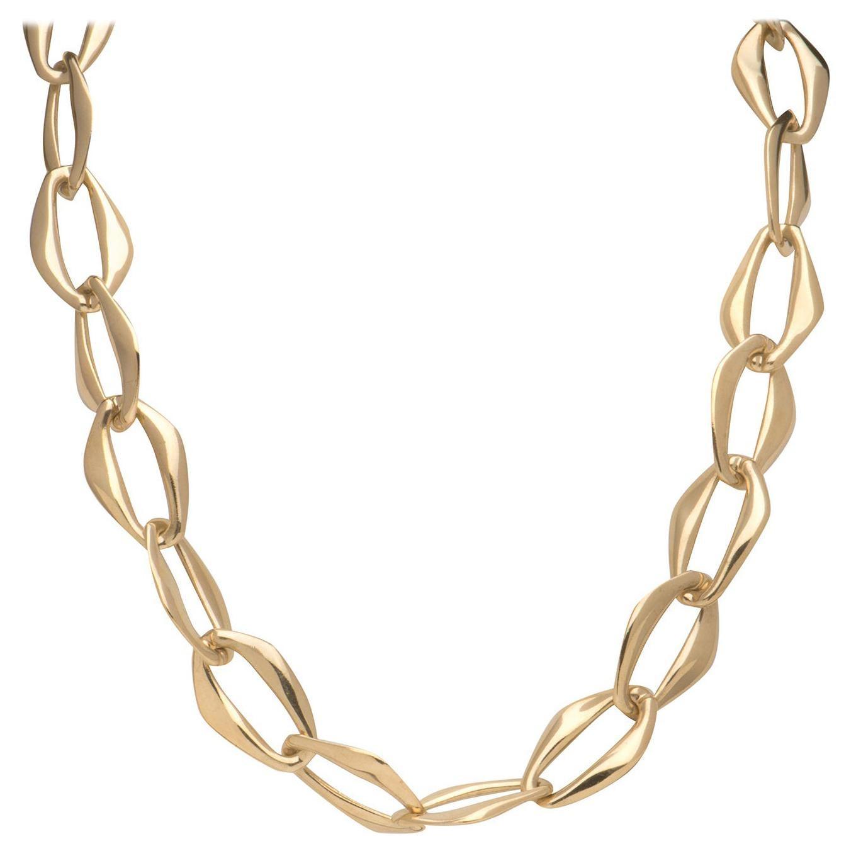 Aegean Necklace