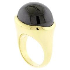 Elsa Peretti for Tiffany & Co. Jade Dome Ring