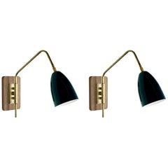 """Elska"" Wall Sconces"