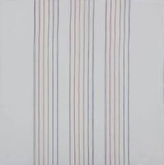 Striped Minimalist Abstract