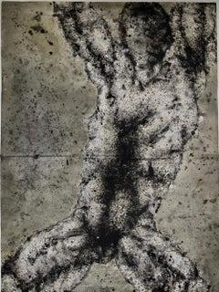 Body I - Contemporary Painting