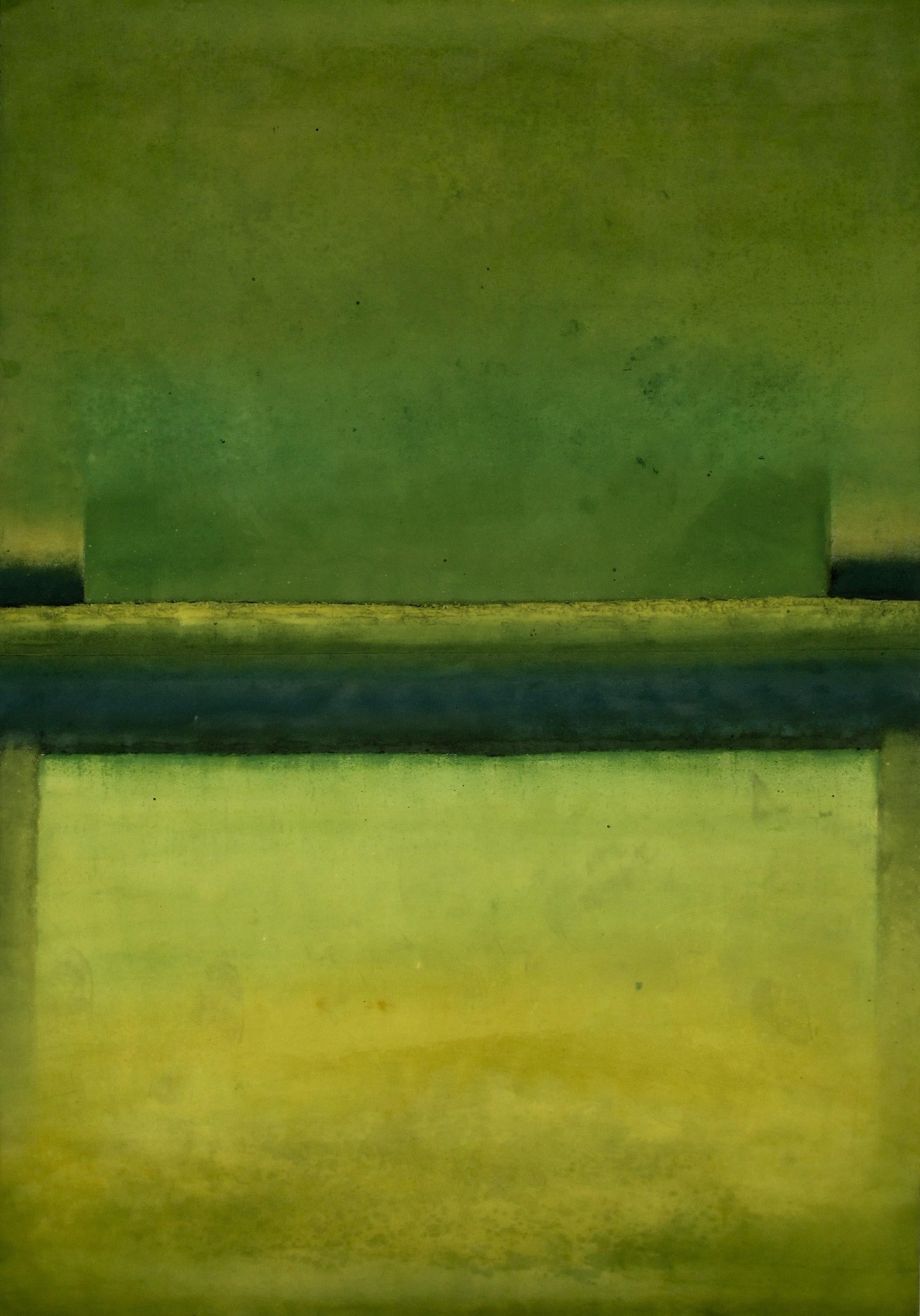 Untitled LX, Abstract Painting