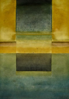 Untitled LXI, Abstract Painting