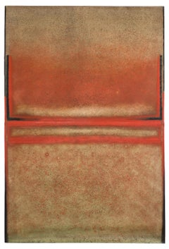 Untitled XXXI, Abstract Painting