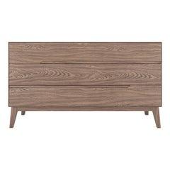 Elvy Dresser by Erika Gambella