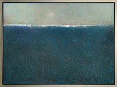 """""""Ocean,"""" Limited Edition Giclee Print, 36"""" x 48"""""""