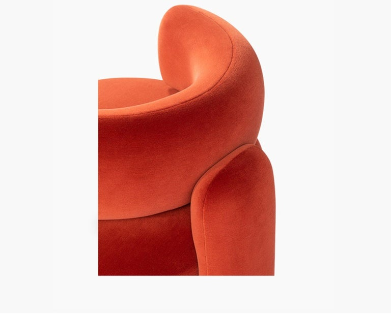 Embrace Armchair by Royal Stranger For Sale 3