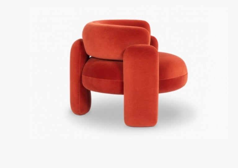 Embrace Armchair by Royal Stranger For Sale 4