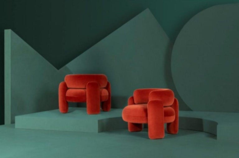 Embrace Armchair by Royal Stranger For Sale 5