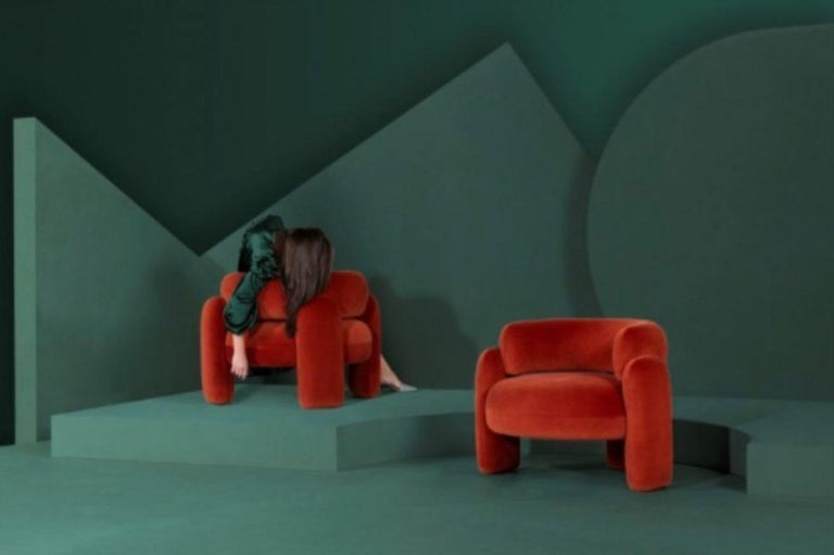Embrace Armchair by Royal Stranger For Sale 6