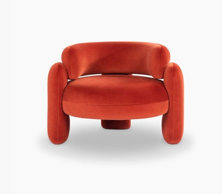 Embrace Armchair by Royal Stranger For Sale 1