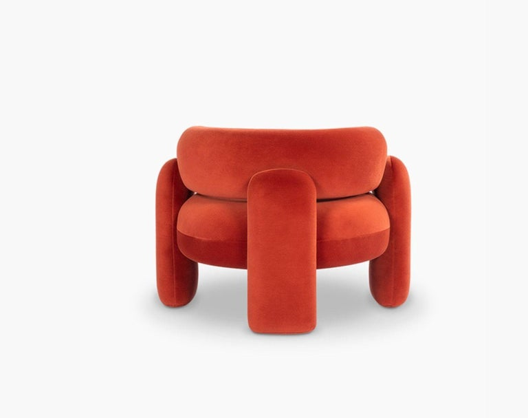 Embrace Armchair by Royal Stranger For Sale 2