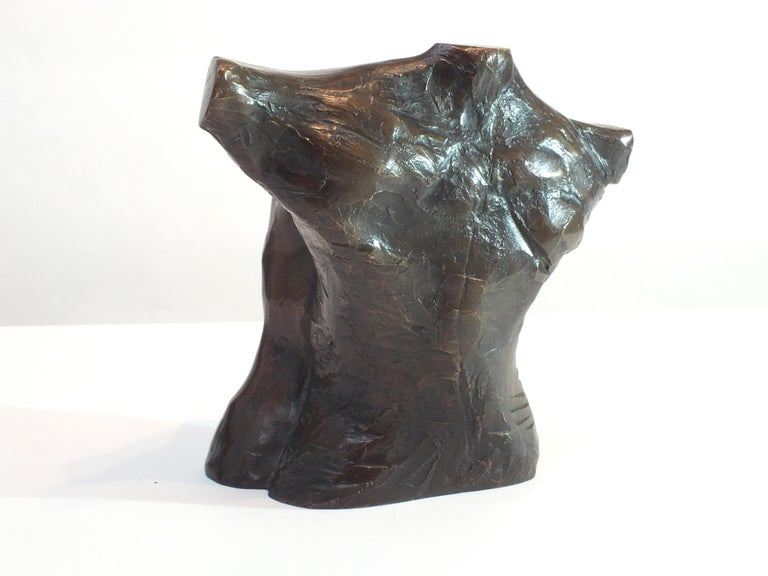 Other Embrace, Bronze Sculpture For Sale