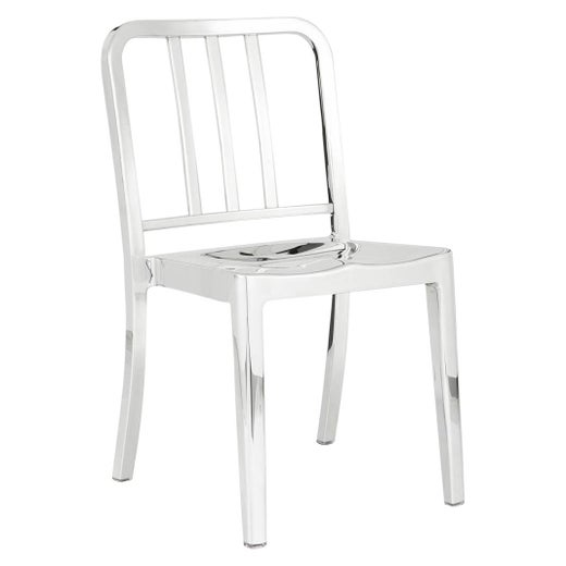 Emeco Heritage Chair by Philippe Starck