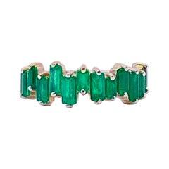 Emerald Crazy Band