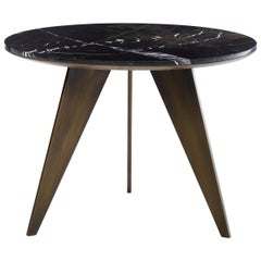 Emerald Side Table Design by Dami, the Netherlands