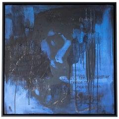 """Emerson"" Mixed-Media Street Art"