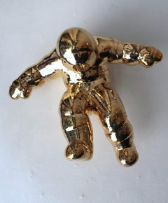 """""""Space Gold"""""""