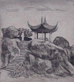 Tea House on the Rocks
