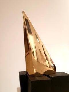 Emile Gilioli - Original Bronze Sculpture