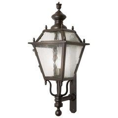 Emilia Outdoor Lantern