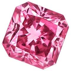 Emilio Jewelry Certified .60 Carat Argyle Pink