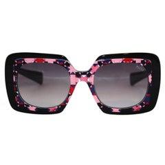 Emilio Pucci EP 0079/S Sunglasses