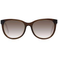 Emilio Pucci Mint Women Brown Sunglasses EP0027 5348F 53-19-140 mm