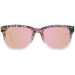 Emilio Pucci Mint Women Multicolor Sunglasses EP0054 5127Z 51-20-141 mm