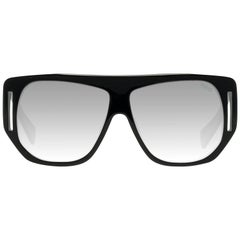 Emilio Pucci Mint Women Yellow Sunglasses EP0077 5755B 57-11-136 mm