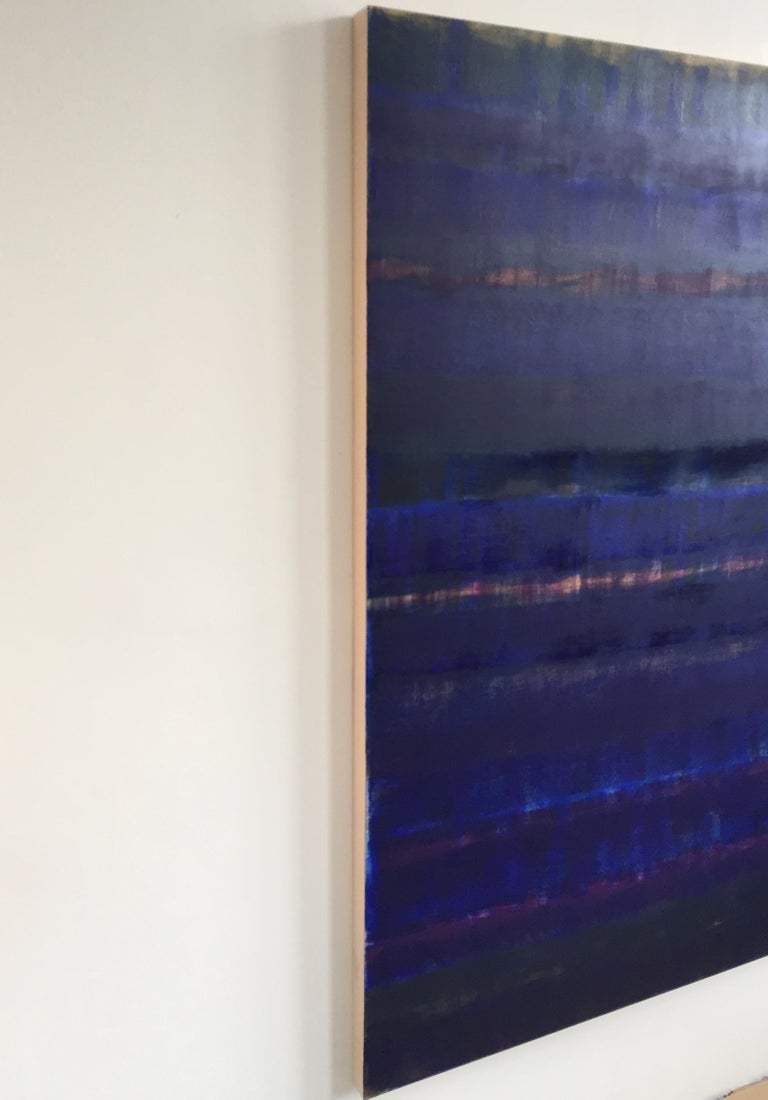 Elegy (Abstract painting) For Sale 2