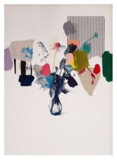 Paper Bouquet III