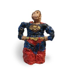 Superman by Emily Yong Beck (INV# NP3138)