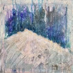 Emma de Polnay, A Sense of Sea V, Original Abstract Seascape Art