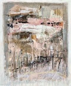 Emma de Polnay, A Sense of Sea iii, Original Abstract Art, Contemporary Art