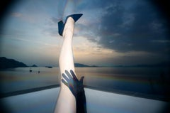 Hydrea #010 – Emma Summerton, Fashion, Model, Fine Art Photography, Artwork, Art