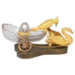 Empire Chariot, Early 19th Century