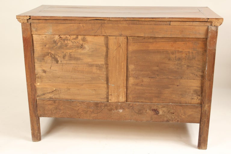 Empire Chest of Drawers For Sale 5