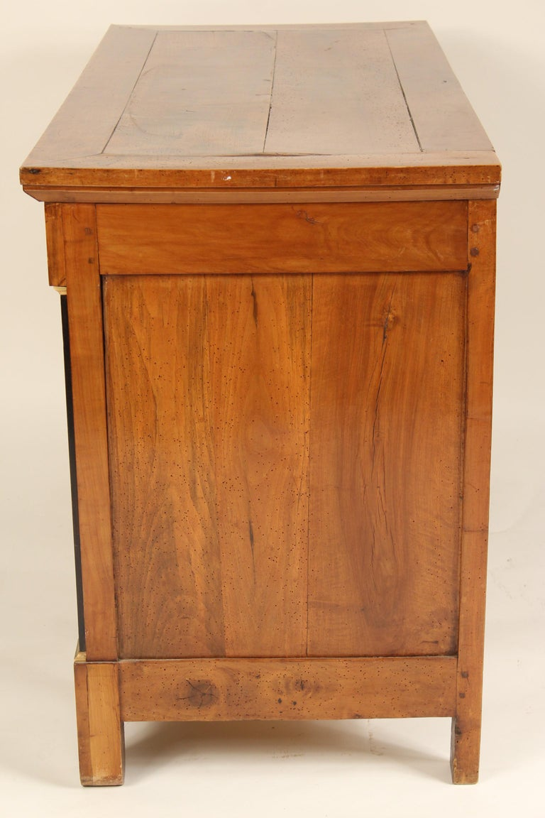 Empire Chest of Drawers In Good Condition For Sale In Laguna Beach, CA