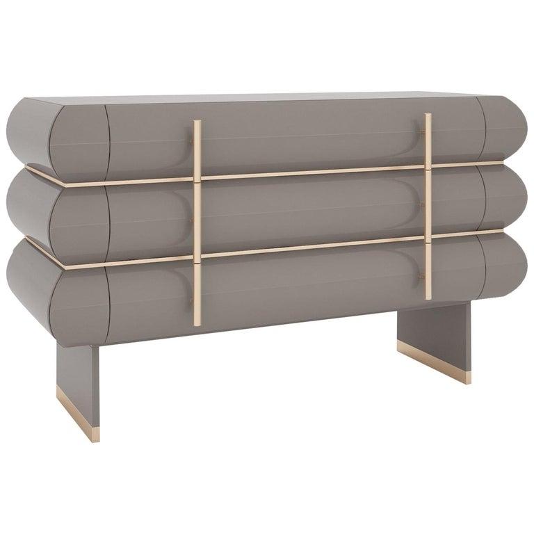 Empire Dresser by Giannella Ventura For Sale