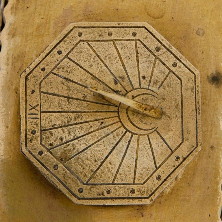 Empire Mantel Clock, France, circa 1810 9